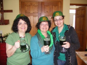 Irish Italians