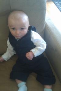 Jackson Suit